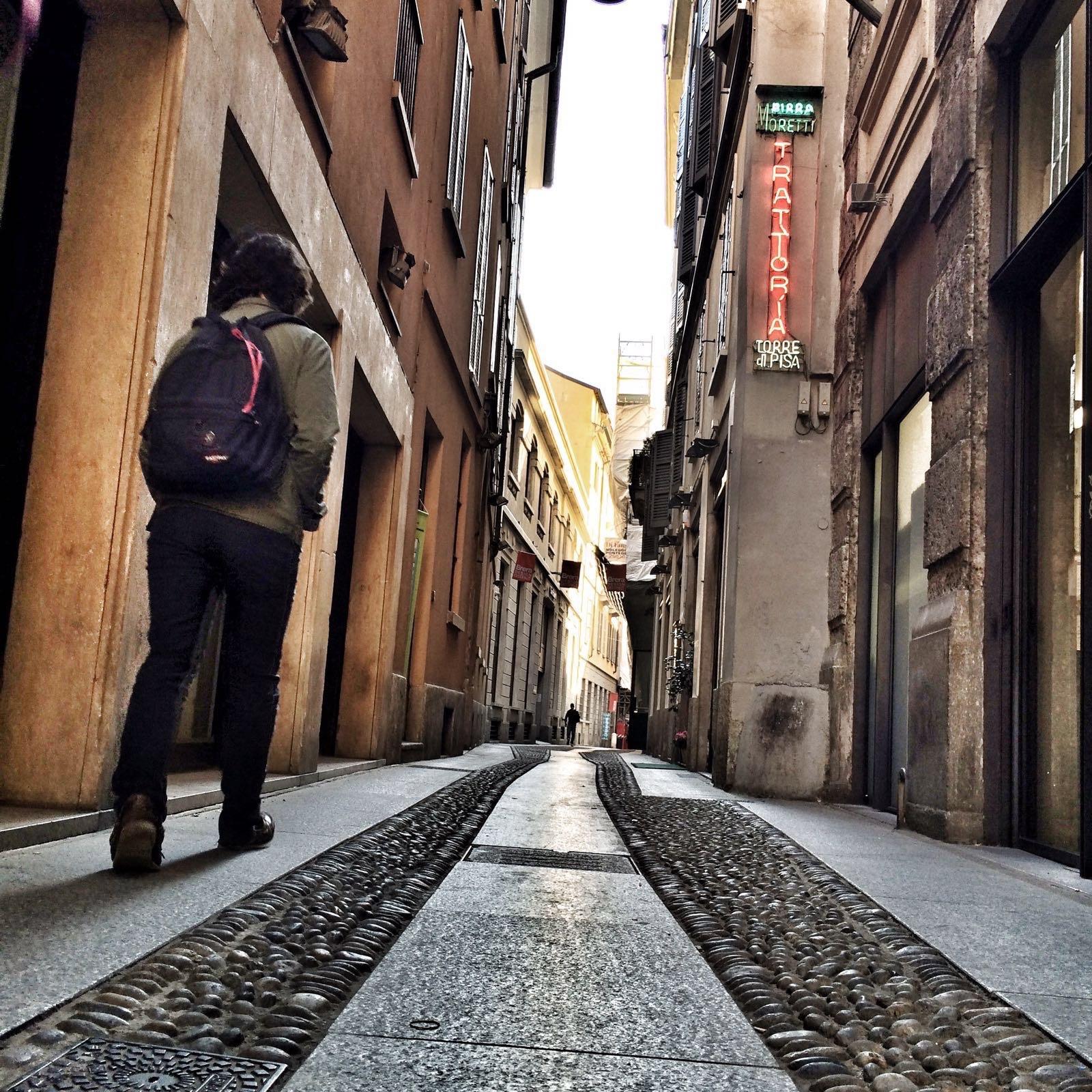 Milano Brera 1