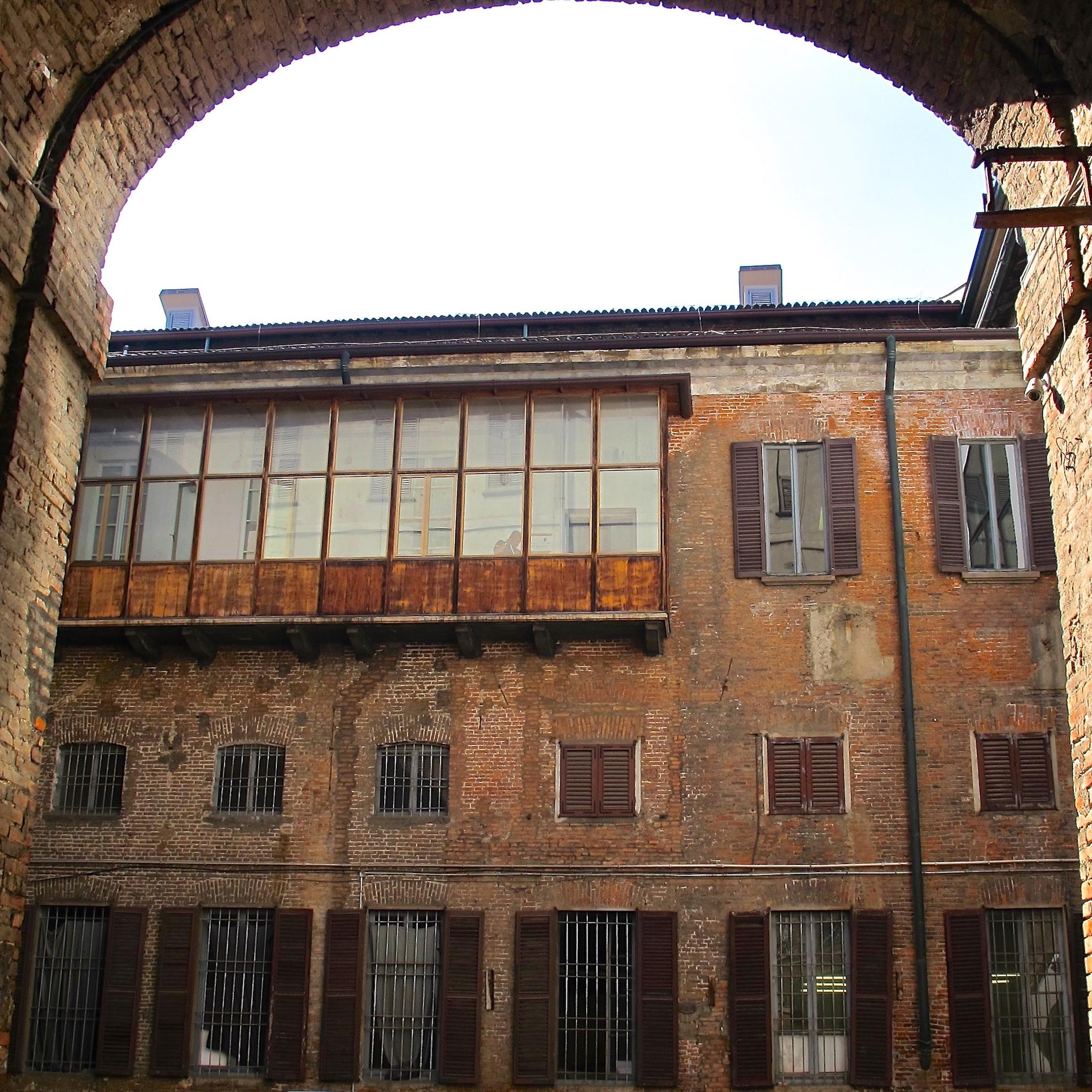 Milano Brera 3