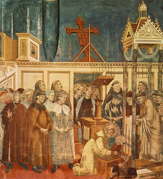 547px-giotto_-_legend_of_st_francis_-_-13-_-_institution_of_the_crib_at_greccio